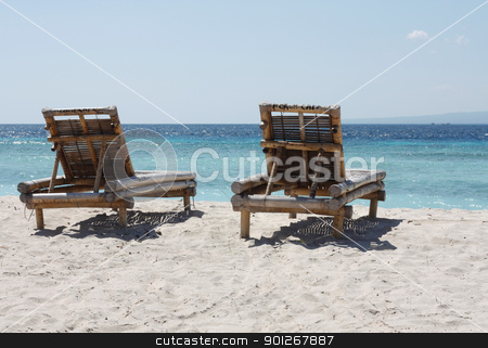Holiday paradise stock photo, Holiday paradise by Lasse Kristensen@gmail.com
