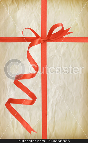 Christmas present stock photo, Christmas present by Lasse Kristensen@gmail.com