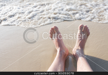 Feet stock photo, Feet by Lasse Kristensen@gmail.com