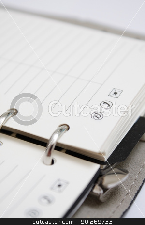 Agenda stock photo, Agenda by Lasse Kristensen@gmail.com