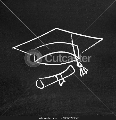 Graduation stock photo, Graduation by Lasse Kristensen@gmail.com