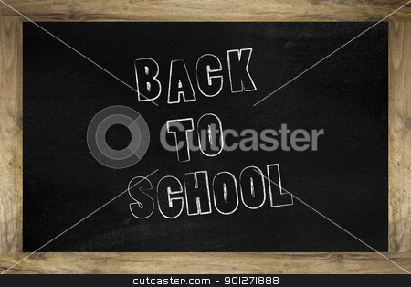 Back to school stock photo, Back to school by Lasse Kristensen@gmail.com