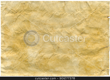 antique paper stock photo, Antique laid paper, no cloning with Photoshop. by Christos Georghiou