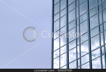 Window Architecture stock photo, Window architecture abstract image by Tyler Olson