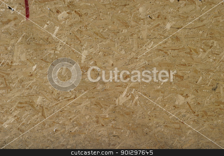 Particle Board Texture stock photo, Particle board texture image by Tyler Olson