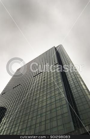 Sky Scraper stock photo, Tall Sky Scraper by Tyler Olson