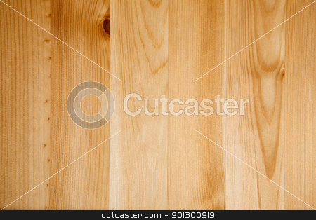 Pine Wood Texture stock photo, A light colored pine wood panneling background texture by Tyler Olson