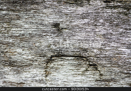 Weathered Wood Background stock photo, Old weathered wood background texture by Tyler Olson