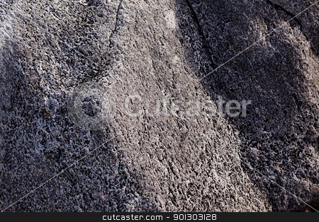 Stone Background stock photo, A surface texture of a stone - background image by Tyler Olson