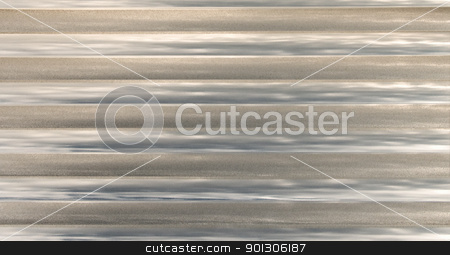 Abstract background from striped glass stock photo, The sky through the striped matte glass processed by sand by Imaster