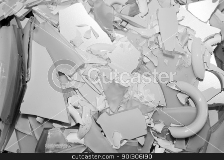 Broken glass texture stock photo, Broken glass texture. High detailed this image by Imaster