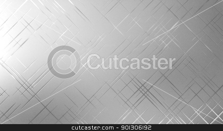 Decorative opaque glass stock photo, Decorative opaque glass. Pattern on glass executed by sand by Imaster