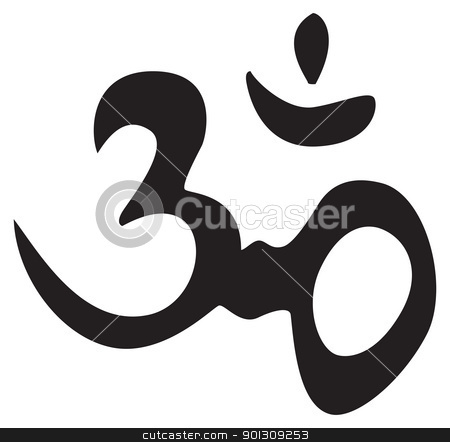 Artwork  Tattoos on Om  Sign  Symbol  For Tattoo Or Artwork  Vector  By Patrick Guenette