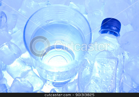 Ice drink, water stock photo, Water is the most important element for all lives on the Earth. by Sebastian Duda