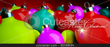christmas background  stock photo, christmas background  by animix