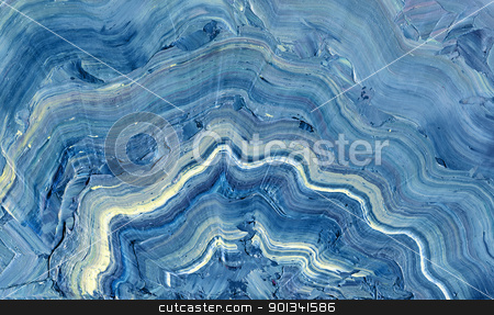 abstract primed oil color stock photo, abstract decoratove background with primed oil color by prill