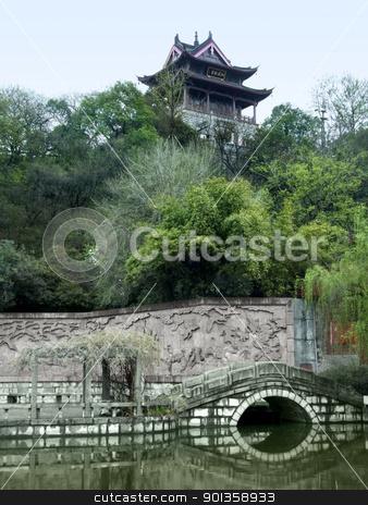 scenery around Wuhan