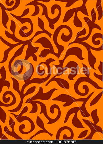 Vector texture - pattern stock vector clipart, Vector texture - pattern by orson