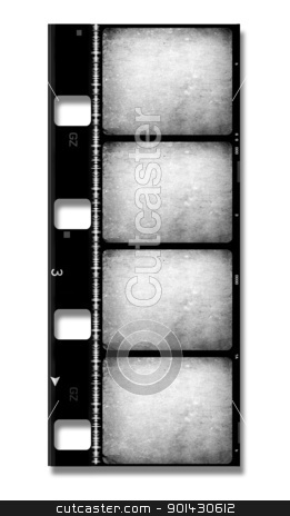 8mm Film stock photo, 8mm Film roll,2D digital art by Janaka Dharmasena