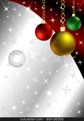 Sparkling Ornament Background stock vector clipart, Golden Diamond or Crystal Heart Background with stars. There is space for text or image. by Basheera Hassanali