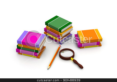 Education concept stock photo, Education concept by dileep
