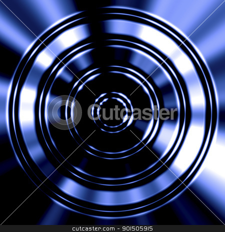 abstract circle stock photo, An image of a nice abstract background by Markus Gann