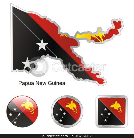 page papua guinea mobile