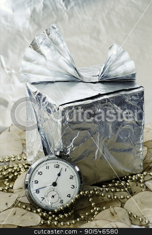 waiting for christmas stock photo, waiting for christmas by Sarka