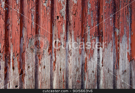rural house wall peel paint background closeup  stock photo, Rural village house wall background closeup peel paint. Old architecture backdrop details.  by sauletas