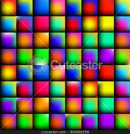 Abstract bright colorful background stock photo,  Abstract bright colorful background for design. Black release. by dvarg