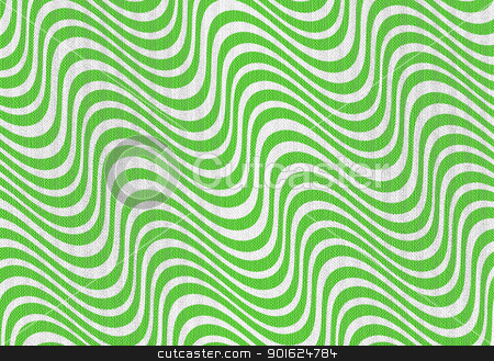 Seamless wallpaper of colorful waves stock photo, Seamless wallpaper of colorful waves by yeyen