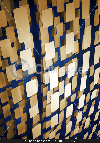 Abstract technology background or wallpaper- rendered hi-tec 3d illustration  stock photo, Abstract technology background or wallpaper- rendered hi-tec 3d illustration   by Mopic