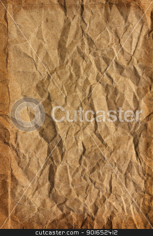 Recycle paper retro style stock photo, Recycle paper retro style grunge vintage old paper by stoonn