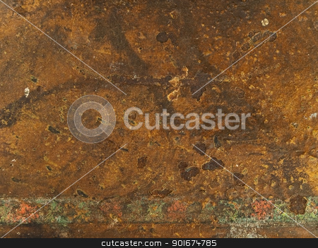 grunge background stock photo, photo of the old red grunge background by Sergej Razvodovskij