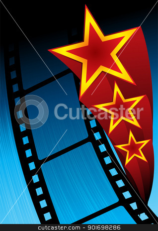 318 x 464 · 89 kB · jpeg, Movie poster stock vector clipart, Poster