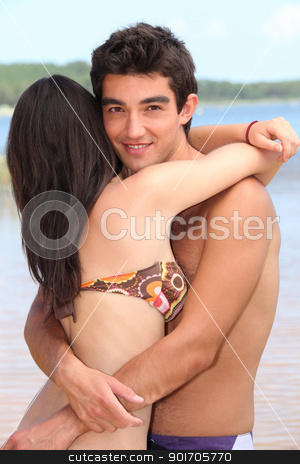 Young couple stock photo, Young couple by photography33