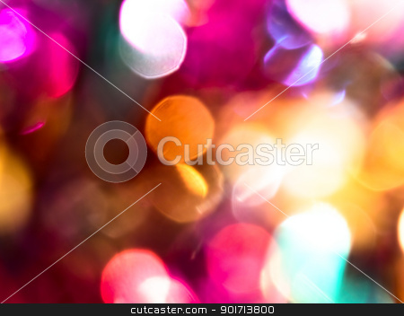 light abstract stock photo, The light abstract background in purple by Sergej Razvodovskij