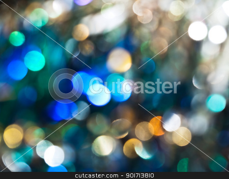  light abstract in blue stock photo, The light abstract background in blue by Sergej Razvodovskij