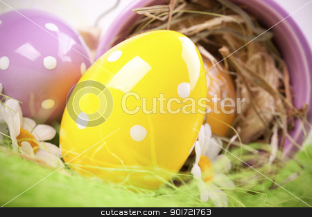 Easter Animals, holiday concept stock photo, Easter Animals, holiday concept by fikmik