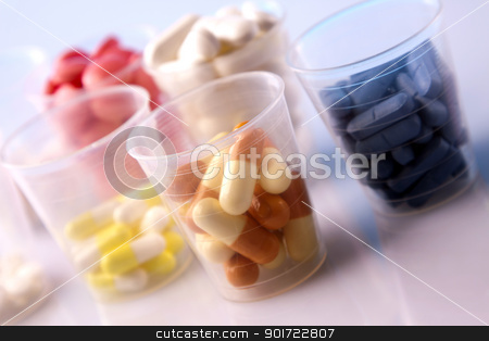 food science stock photo, food science by fikmik