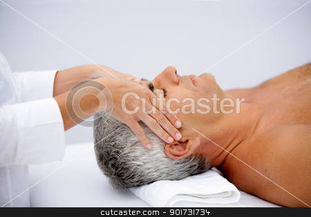 Massage stock photo, Massage by photography33