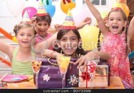 birthday party stock photo, birthday party by photography33