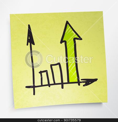 Graph Paper Clip Art