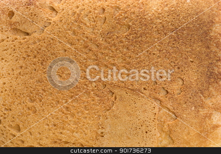 Fresh bread. stock photo, Background of fresh bread. The Piece of bread. by Yury Ponomarev