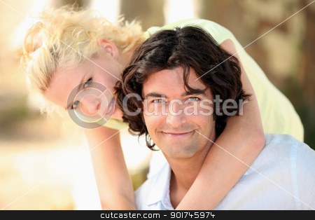 couple posing together stock photo, couple posing together by photography33