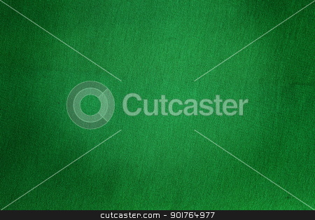 Green Grunge Textile stock photo, Green old grunged textile for the use of a background by Henrik Lehnerer