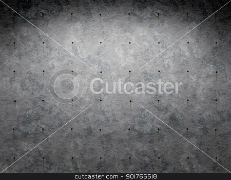 concrete wall stock photo, An image of a concrete wall background by Markus Gann