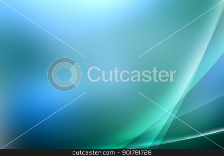 Modern Background stock photo, Modern abstract pattern with blurred background sharp light glows by Alex Stokes