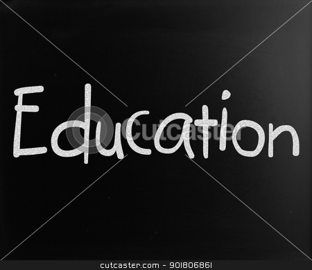 Education stock photo, Education by Nenov Brothers Images