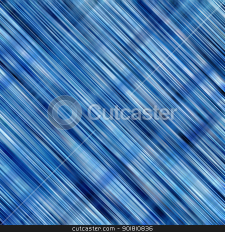 Blue colors diagonal stripes abstract pattern. stock photo, Blue colors diagonal stripes abstract pattern. by Stephen Rees